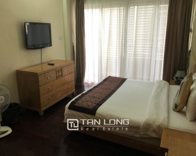 Serviced apartments in Hang Than street, Hai Ba Trung district, Hanoi for lease 7