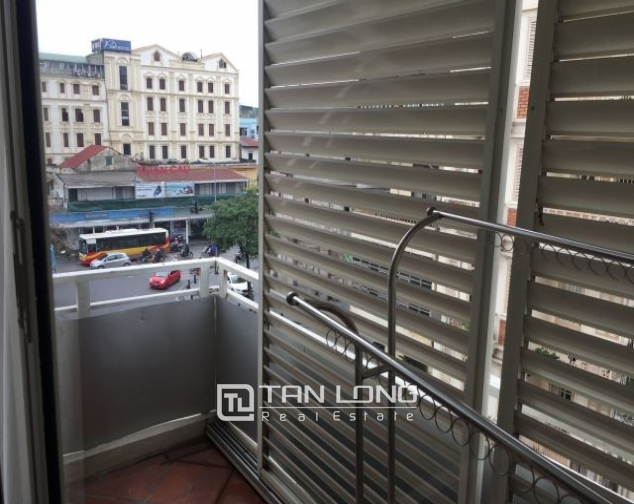 Serviced apartments in Hang Than street, Hai Ba Trung district, Hanoi for lease 8