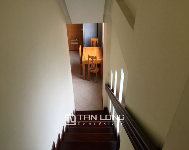 Serviced apartments in Hang Than street, Hai Ba Trung district, Hanoi for lease 9