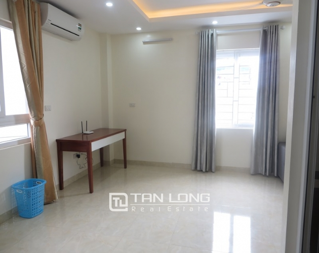 Serviced one bedroom apartment for rent in Dinh Thon, My Dinh, Hanoi 1
