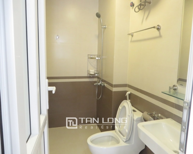 Serviced one bedroom apartment for rent in Dinh Thon, My Dinh, Hanoi 4