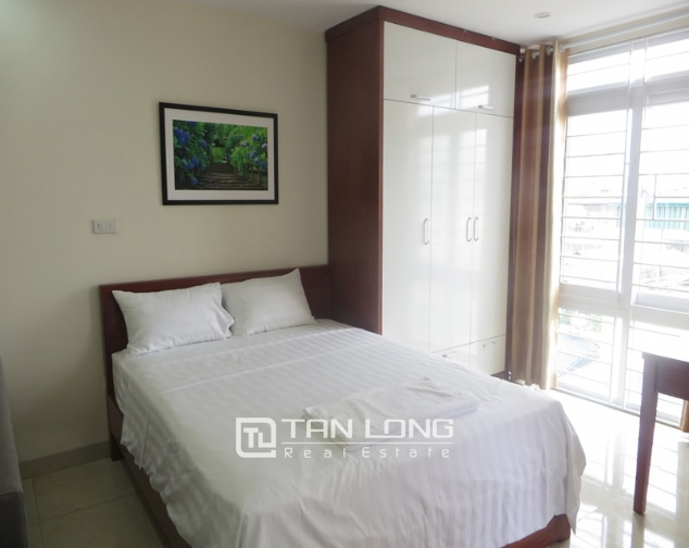 Serviced one bedroom apartment in My Dinh for lease 2