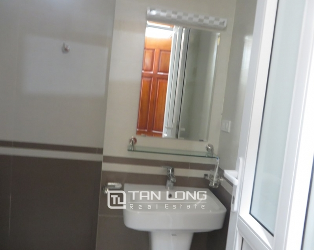 Serviced one bedroom apartment in My Dinh for lease 3