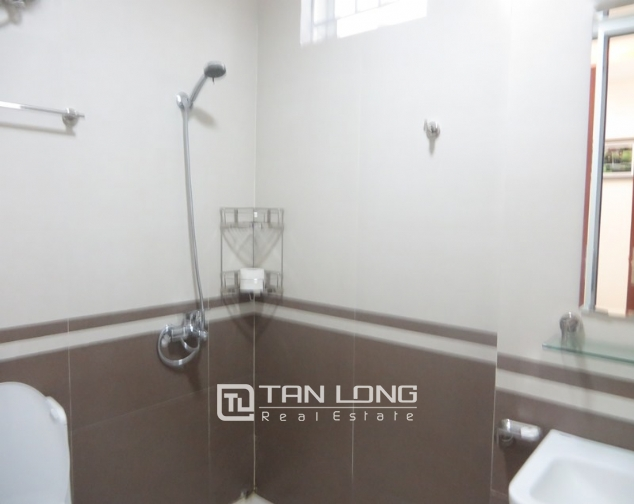 Serviced one bedroom apartment in My Dinh for lease 4