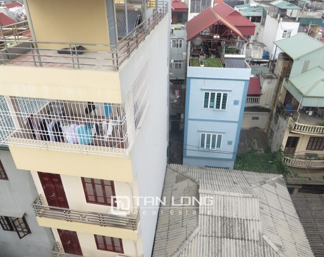 Serviced one bedroom apartment in My Dinh for lease 5
