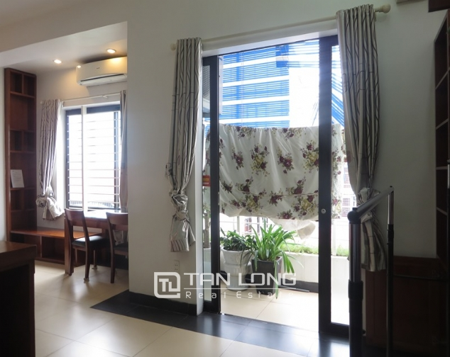 Serviced studio for rent in Dinh Thon, My Dinh, Hanoi 2