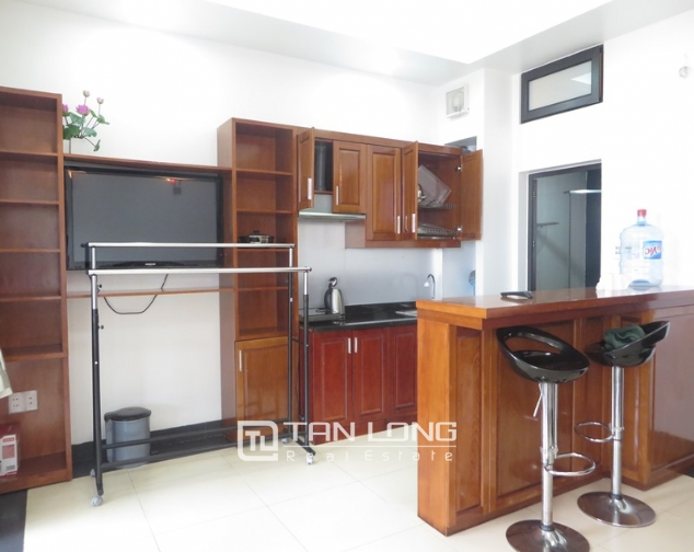 Serviced studio for rent in Dinh Thon, My Dinh, Hanoi 4