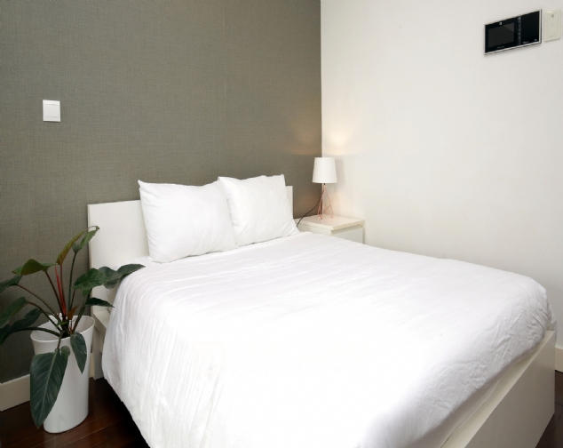 Serviced studio for rent in Lancaster Hanoi 5