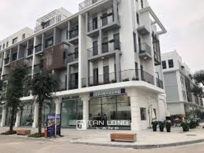 Shop Nguyen Xien shophouse 75m2 support LS 0% for 36 months 1