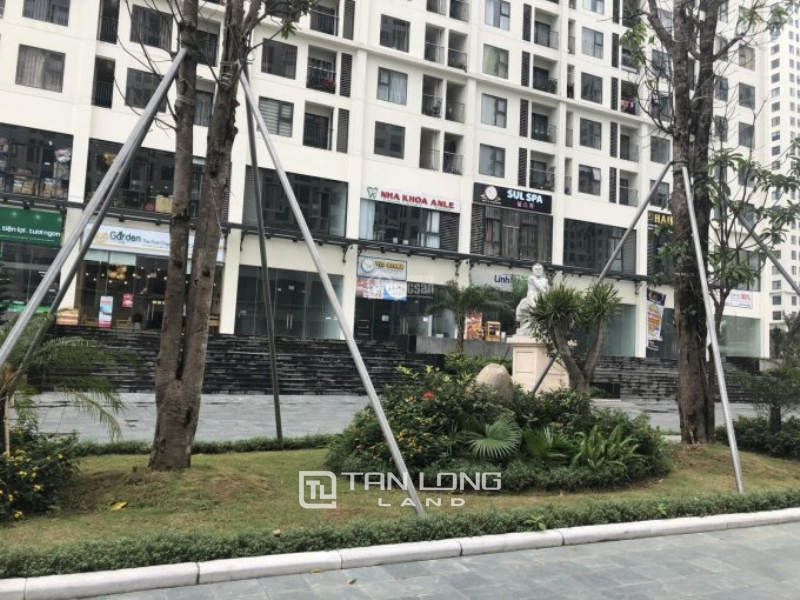 SHOPHOUSE PODIUM FOR RENT IN AN BINH CITY- PHAM VĂN DONG 1