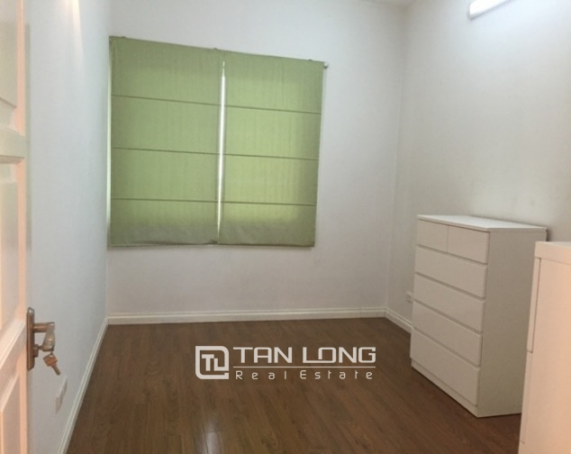 So Adorable and reasonable 3 bedroom full furnished apartment for rent in E5 building, Ciputra 7