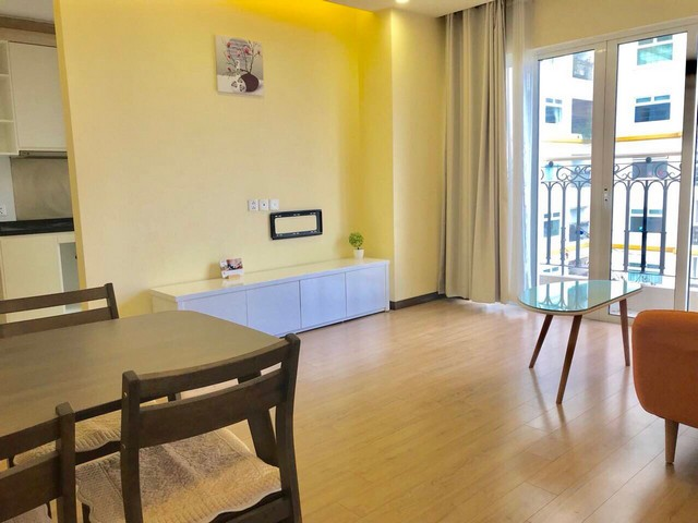 Apartments in Hai Ba Trung