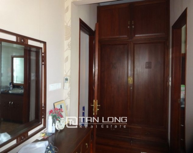 Southwest villa for sale in Finnish road, Au Co, Tay Ho 8