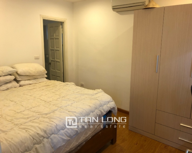 Spacious 1-bedroom apartment on Dang Thai Mai street, Tay Ho district! 6