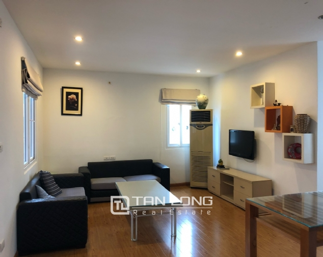 Spacious 1-bedroom apartment on Dang Thai Mai street, Tay Ho district! 10