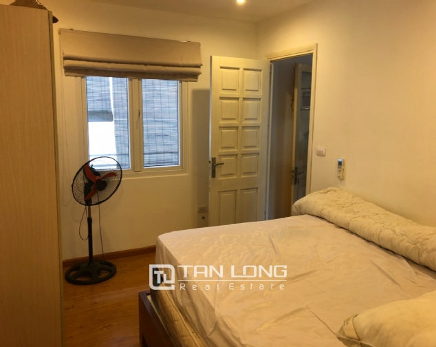 Spacious 1-bedroom apartment on Dang Thai Mai street, Tay Ho district! 7