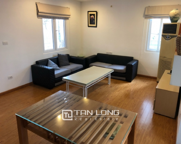Spacious 1-bedroom apartment on Dang Thai Mai street, Tay Ho district! 9