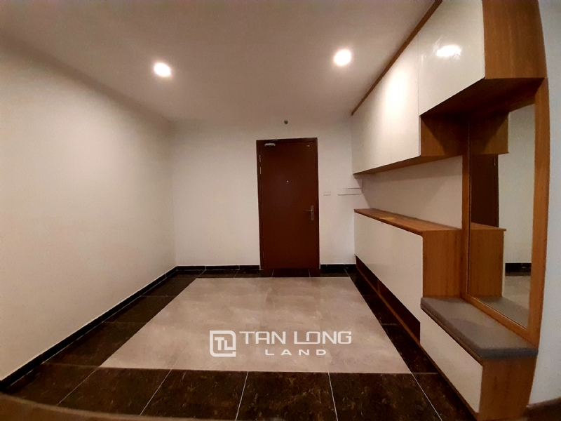 SPACIOUS 2 bedroom apartment for rent in Twin Tower, 265 Cau Giay 5