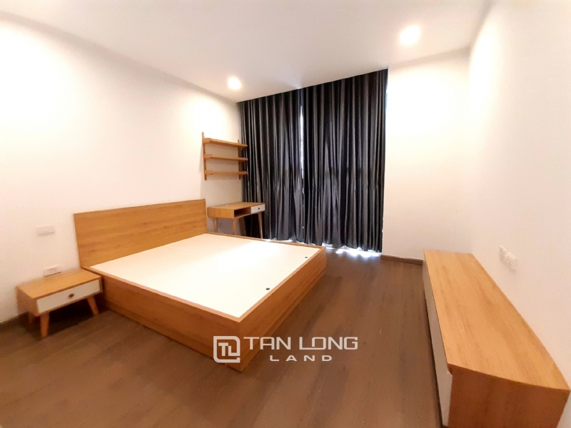 SPACIOUS 2 bedroom apartment for rent in Twin Tower, 265 Cau Giay 6