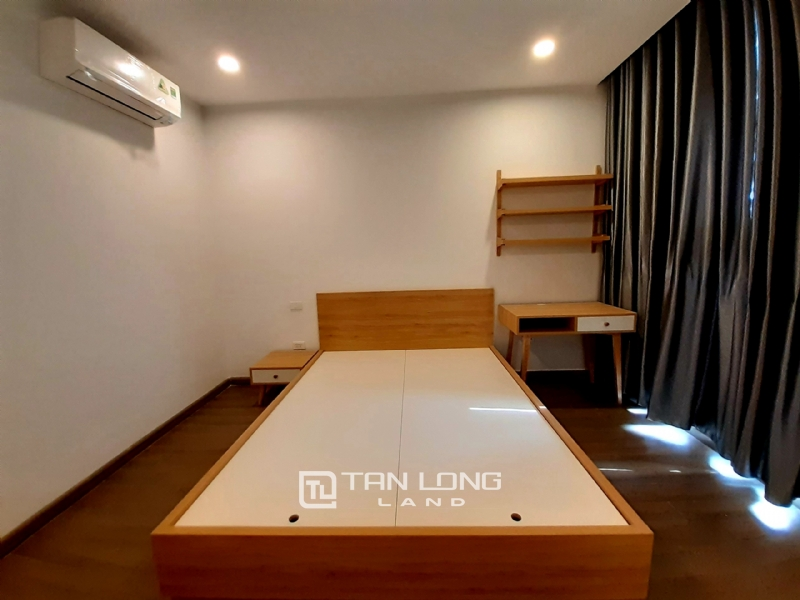 SPACIOUS 2 bedroom apartment for rent in Twin Tower, 265 Cau Giay 7