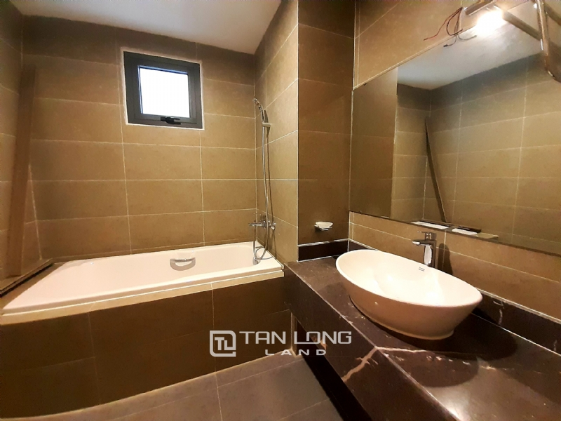 SPACIOUS 2 bedroom apartment for rent in Twin Tower, 265 Cau Giay 9