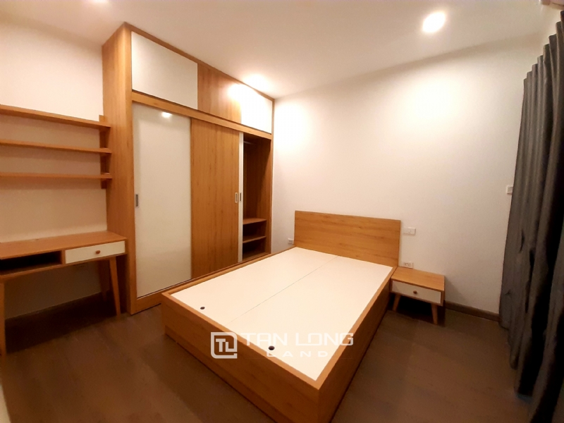 SPACIOUS 2 bedroom apartment for rent in Twin Tower, 265 Cau Giay 12