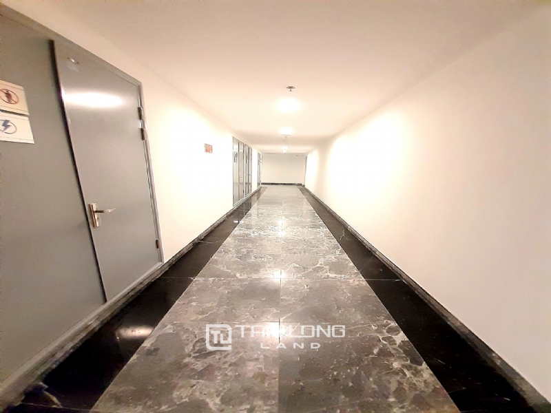 SPACIOUS 2 bedroom apartment for rent in Twin Tower, 265 Cau Giay 19