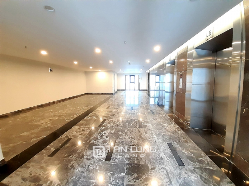 SPACIOUS 2 bedroom apartment for rent in Twin Tower, 265 Cau Giay 20