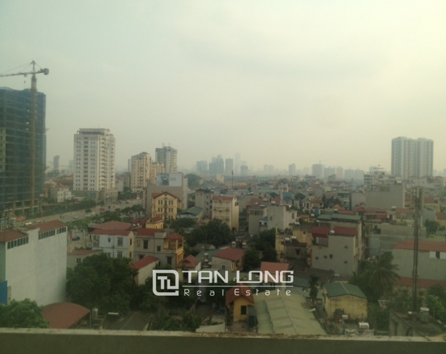 Spacious 4 bedroom apartment in G2 Ciputra Tay Ho for sale 5