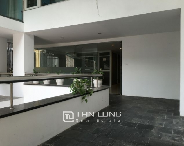 Spacious 8 storey house for rent in To Ngoc Van, Tay Ho district. 3