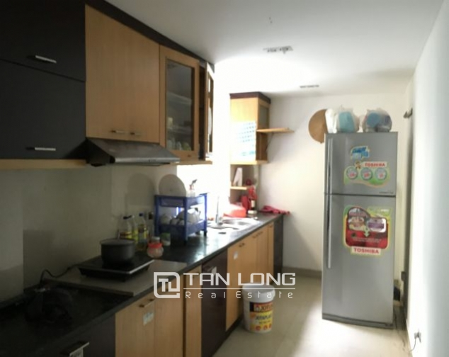Spacious 8 storey house for rent in To Ngoc Van, Tay Ho district. 5