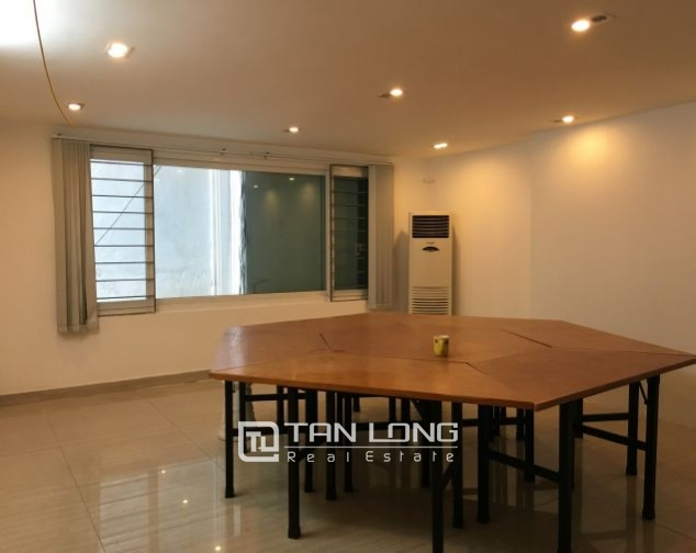 Spacious 8 storey house for rent in To Ngoc Van, Tay Ho district. 6