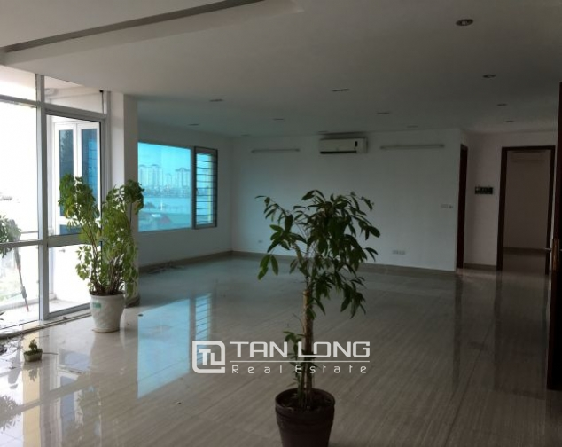 Spacious 8 storey house for rent in To Ngoc Van, Tay Ho district. 7