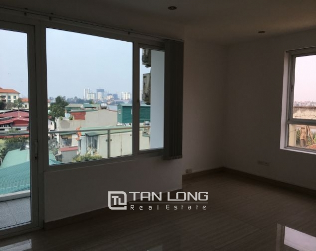Spacious 8 storey house for rent in To Ngoc Van, Tay Ho district. 9