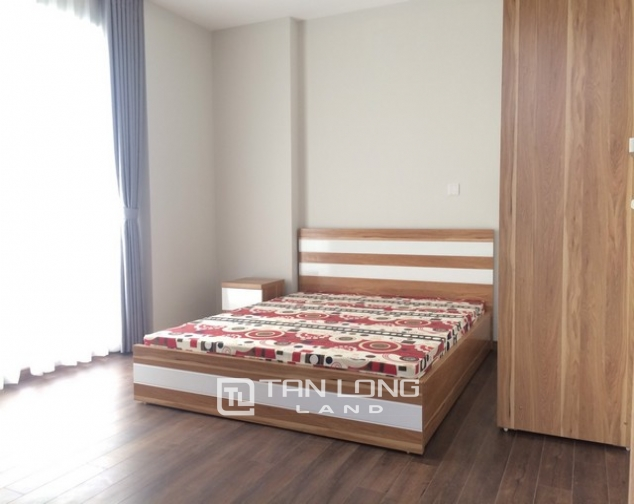 Spacious and golf view 3 bedroom apartment for rent in L4 The Link Ciputra Urban area 4