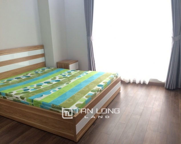 Spacious and golf view 3 bedroom apartment for rent in L4 The Link Ciputra Urban area 5