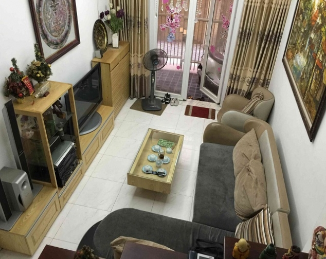 Spacious and modern 4 bedroom house for rent in Hai Ba Trung district 3