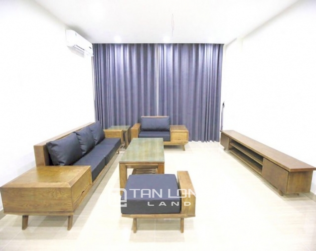 Spacious and well-equipped 3 bedroom apartment for rent in L tower The Link Ciputra 6