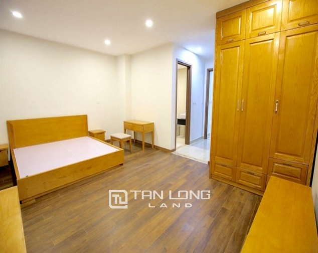 Spacious and well-equipped 3 bedroom apartment for rent in L tower The Link Ciputra 7