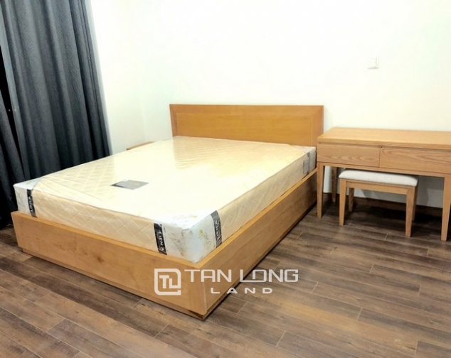 Spacious and well-equipped 3 bedroom apartment for rent in L tower The Link Ciputra 9