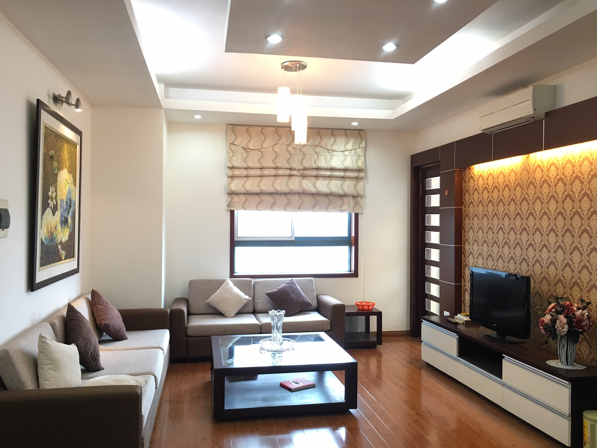 Apartments in Tay Ho