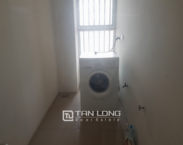 Spacious apartment for rent at Ciputra, Tay Ho distr., Hanoi 9
