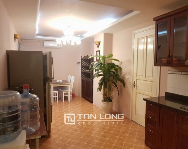 Spacious apartment for rent at Ciputra, Tay Ho distr., Hanoi 3