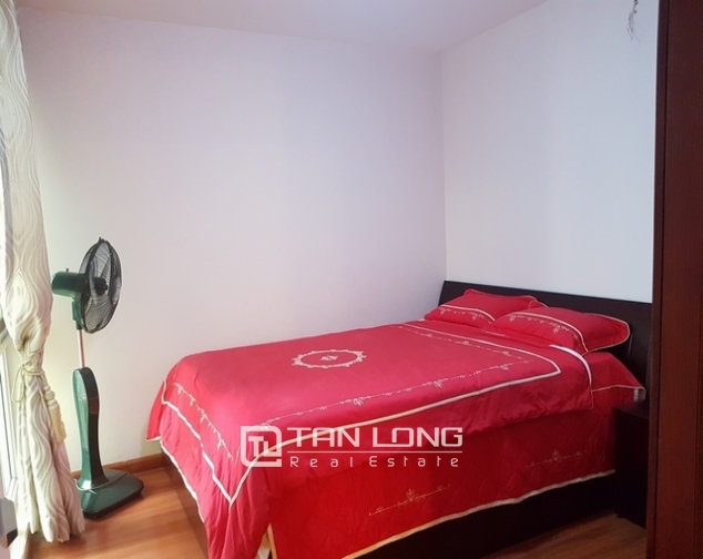 Spacious apartment for rent at Ciputra, Tay Ho distr., Hanoi 6