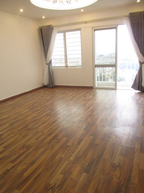Spacious apartment for sale in G3 Ciputra, Tay Ho, Hanoi