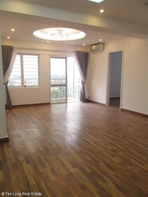 Spacious apartment for sale in G3 Ciputra, Tay Ho, Hanoi 3