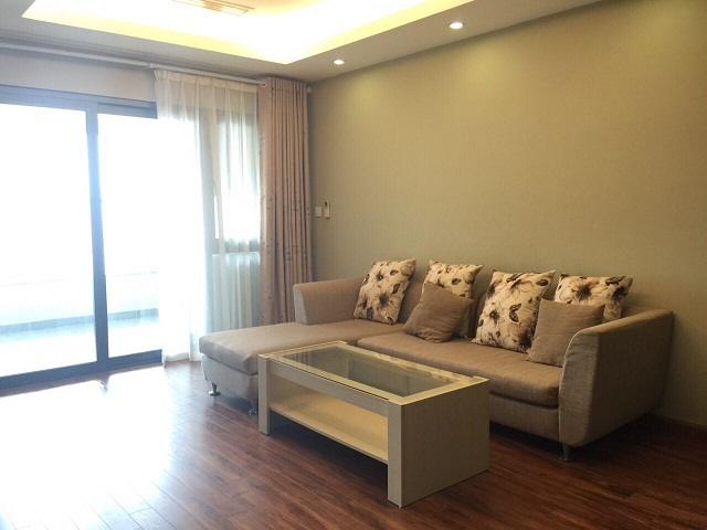 Spacious apartment for sale in Starcity.