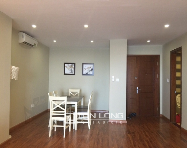 Spacious apartment for sale in Starcity. 1