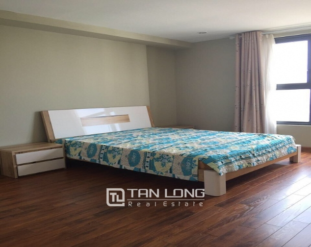Spacious apartment for sale in Starcity. 3