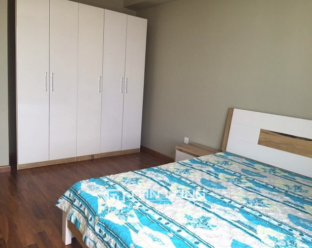 Spacious apartment for sale in Starcity. 4